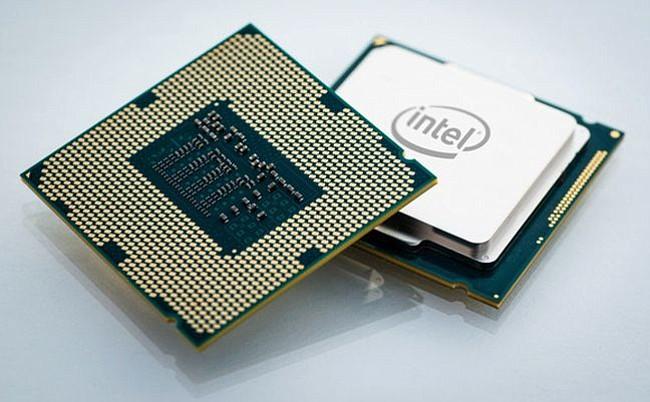 Intel resolverá antes de final de mes los fallos de algunos microchips