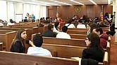 TRÁMITE LENTO. Atrasos en las Cortes de Inmigración afectan a más de 650,000 inmigrantes. La mayoría de casos se registran en California, Texas y Nueva York.