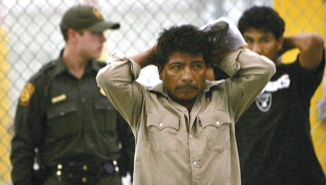 Nuevo plan de deportaciones