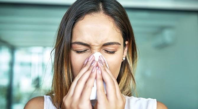 CUÍDESE. Aún está a tiempo de vacunarse contra la influenza para evitar ser víctima del virus que se contagia con rapidez en el Centro de Texas.