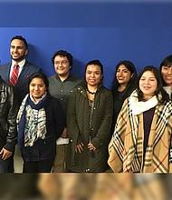 VACIR hace el llamado a los legisladores locales a que aprueben recursos y otras oportunidades para residentes indocumentados.