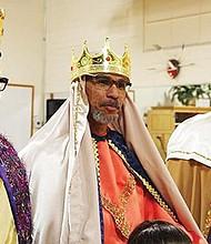 Octavita de Reyes