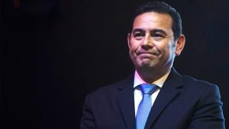 Guatemala no trabaja bajo presión ni amenazas de EEUU