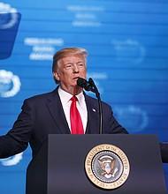 Trump expresó confianza en que un acuerdo sobre el destino de los Dreamers sería factible antes del plazo del 5 de marzo.