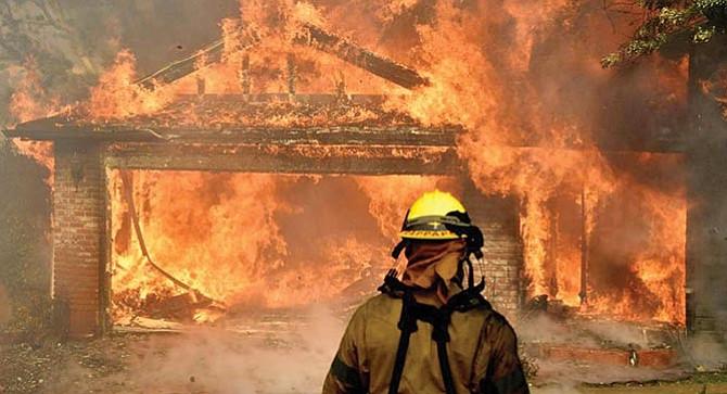 Millonaria pérdida por desastres naturales