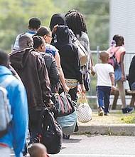 CRISIS. Canadá no es una opción para los indocumentados. Las leyes migratorias en ese país son tan drásticas como aquí.