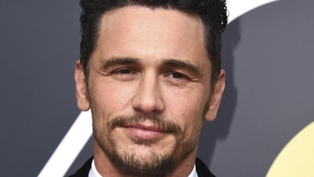 The New York Times cancela acto con James Franco tras acusaciones de acoso