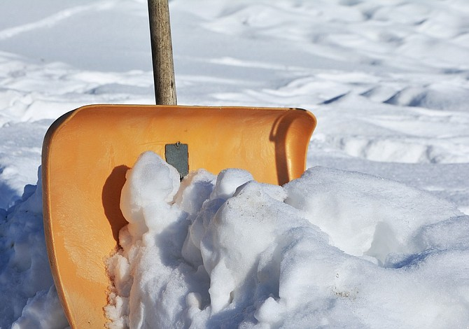 BOSTON: Normas de limpieza de nieve para espacios públicos