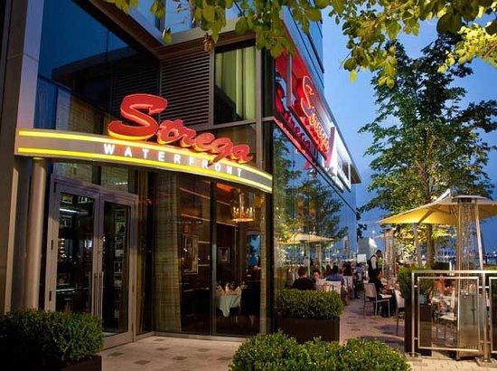 Strega Waterfront Restaurant