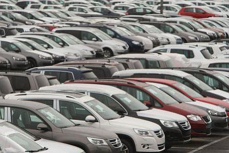En Chile se vendieron 360.900 vehículos nuevos en 2017