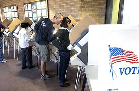 JUSTO Y NECESARIO. La eliminación de la Comisión de Integridad Electoral representa una victoria para la privacidad de los votantes Texas y en todo el país.
