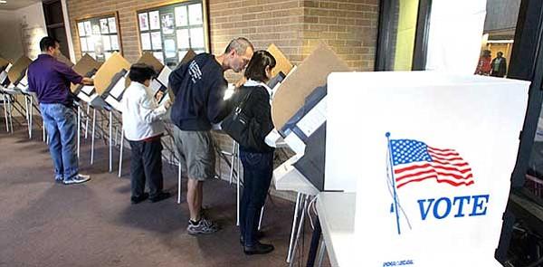Información personal de electores seguirá reservada
