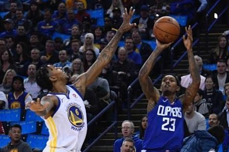 Clippers sorprenden a Warriors; Heat y Timberwolves consolidan lideratos