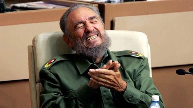 Una caja de puros de Fidel Castro se subasta por 27.000 dólares en EE.UU.