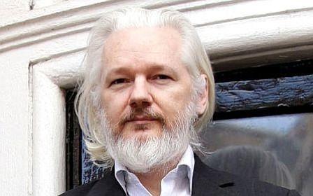 EEUU evita aclarar si busca enjuiciar a Assange, ahora naturalizado ecuatoriano