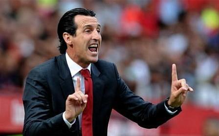 Emery acusa a la prensa de intentar desestabilizar al PSG