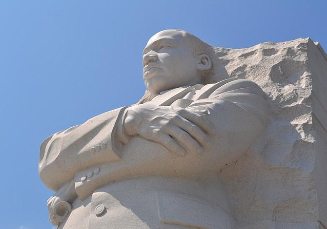 Frases inspiradoras de Martin Luther King Jr.