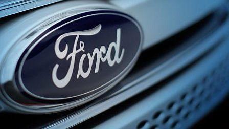Ventas del Grupo Ford en EEUU se redujeron 6,6% en enero