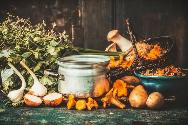 Cinco sopas latinoamericanas para calentar y alegrar el alma durante el invierno