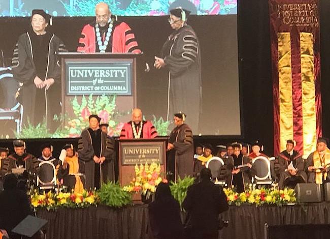 UDC: Acercando el sueño universitario a los jóvenes locales