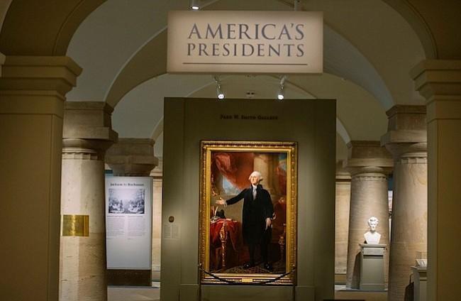 Galería Nacional de Retratos celebra medio siglo de exposición presidencial