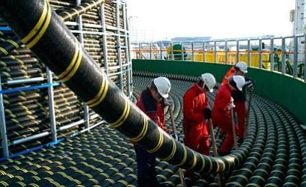 Google construirá tres nuevos cables submarinos, uno entre EEUU y Chile