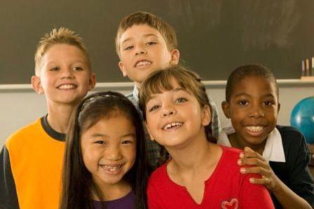 Cómo educar a tus hijos en igualdad