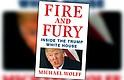"""""""Fire and Fury"""" es un libro muy personal escrito por alguien que vivió en primera persona lo acaecido durante el primer año en la presidencia de Donald Trump."""