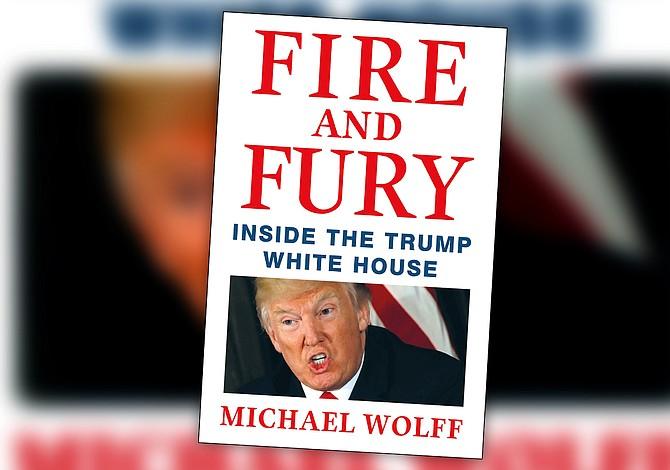 Publicarán el polémico libro de Trump en español