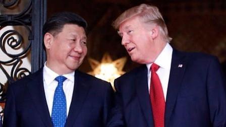 Xi y Trump hablaron por teléfono sobre Coreas y relación comercial