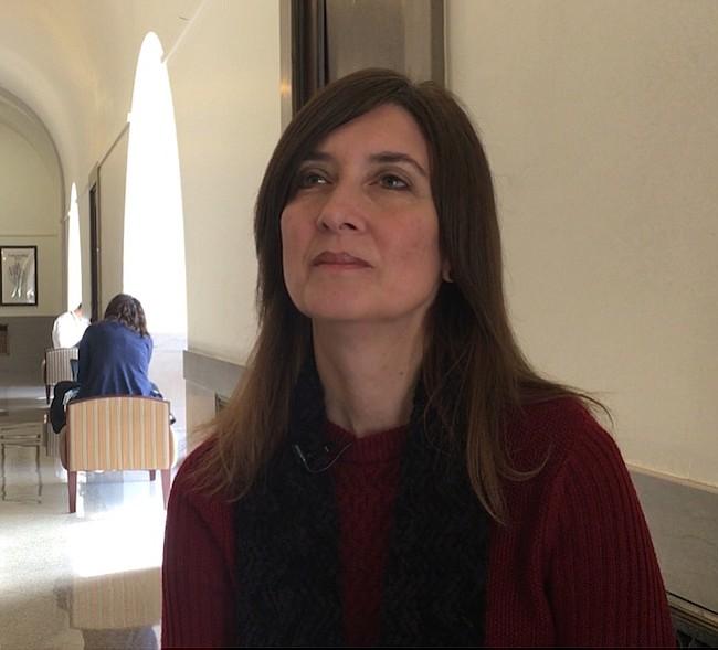 DENUNCIAS. Cecilia Barreda del IRS explicó que el año pasado recibieron más de 9 mil denuncias de preparadores de impuestos abusivos.