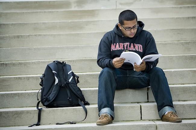 META. Aunque del total de estudiantes, solo el 10% es de origen latino, la universidad busca aumentar ese porcentaje.