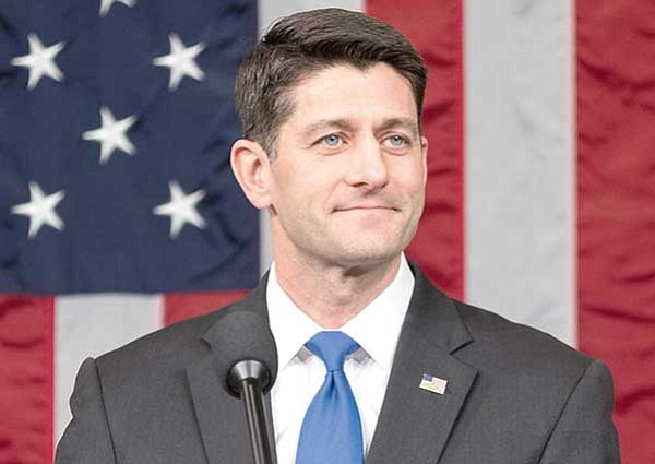 Para Paul Ryan: Canadá, no México, es el problema del TLCAN