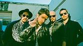 Fundada en 2004 en Venezuela, Viniloversus es una agrupación de indie rock