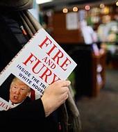 El libro ha sido un fenómeno en ventas en EEUU