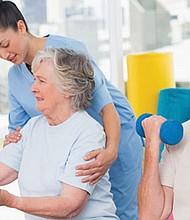 El Feeling Fit Club es un programa de ejercicio gratuito para mayores de 50 años. Foto: SportAdictos.
