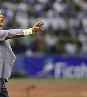 Jorge Luis Pinto ya dirigió a Ecuador