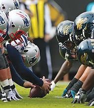 El encuentro Patriotas y Jaguares se espera sería de alarido. Foto-Cortesía: profootballspot.com