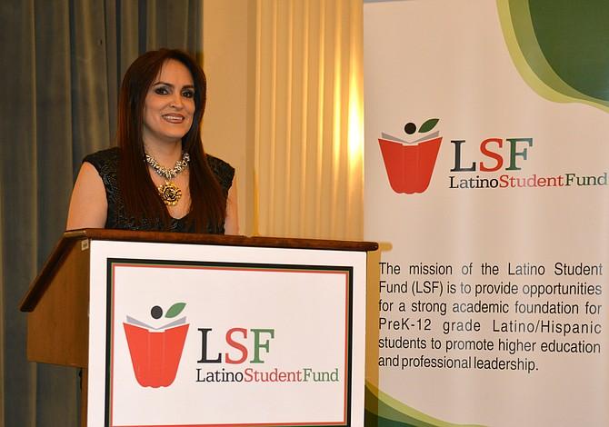 Se acerca la Gala Anual del Latino Student Fund