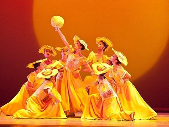 Aprende las coreografías de Alvin Ailey en un workshop gratuito para todo público