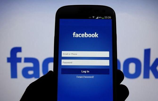 Facebook bloqueará anuncios extranjeros para referéndum sobre el aborto