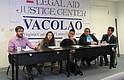 Un punto de honor para VACOLAO es que la propuesta antiinmigrante no llegue al escritorio del gobernador para ser vetada.