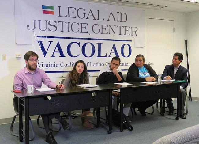 Parte de la agenda legislativa de VACOLAO cuenta con apoyo de factores de ambos partidos políticos