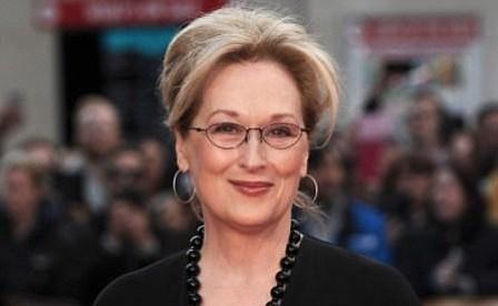 "Meryl Streep se incorporará a ""Big Little Lies"" en su segunda temporada"