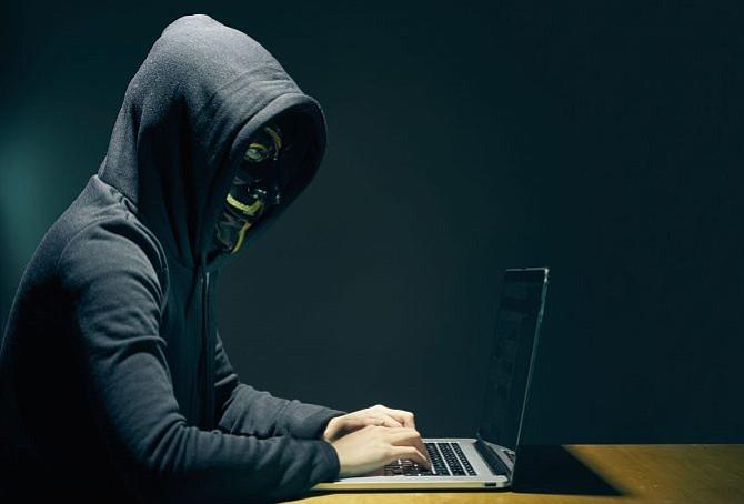 """Páginas web del Gobierno de Costa Rica sufren ataque de """"hackers"""""""