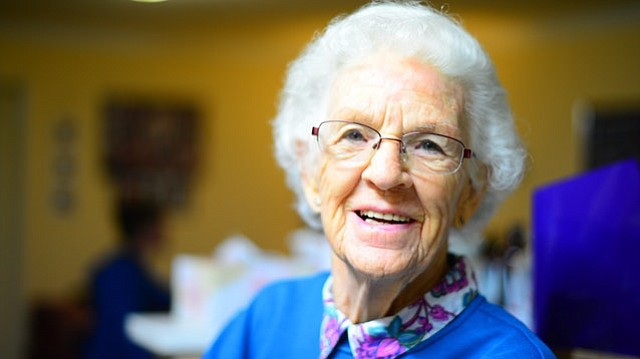 Objetivo: erradicar el estigma vinculado al Alzheimer