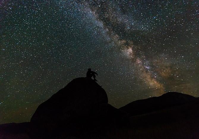Seis lugares de EE.UU. donde se pueden apreciar las estrellas