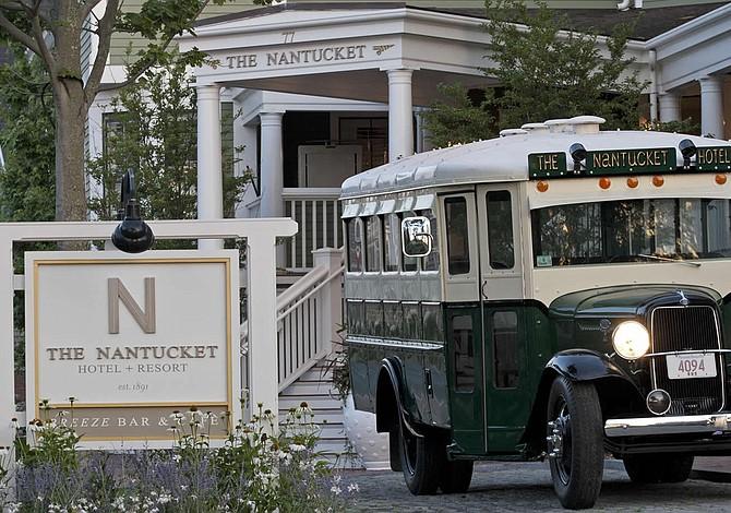 El mejor hotel de todo EE.UU. está en Massachsuetts, según Tripadvisor