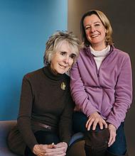 Como madre e hija, Carmen y Gisele Grayson pensaron que sus pruebas de ADN para conocer su ascendencia serían muy similares. Pero sí que se sorprendieron.
