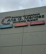 CAMPUS. La sesión informativa de Open House se realizará en el campus del área de DC ubicado en Wheaton, MD.